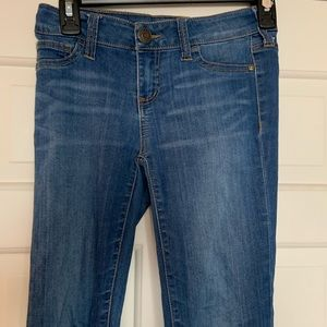 Celebrity Pink Girls Size 12 Jeans